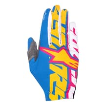 Multicolour Alpinestars Rover gloves