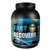 Gold Nutrition Fast Recovery Shake Orange (1kg)