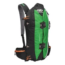 TSL Outdoor Dragonfly 10 / 20L backpack black green