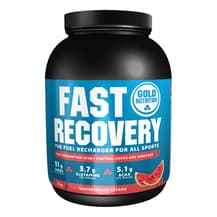 Gold Nutrition Fast Recovery Shake Watermelon Flavour 1kg