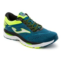 Joma R Fenix 2017 Running Shoes Dark Blue Lime Green White