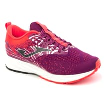 Chaussures Joma R Storm Viper 2010 lilas rose blanc femme