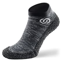 Chaussettes Skinners gris
