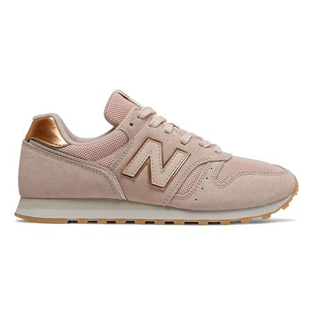 máquina de coser Rápido Firmar  New Balance 373 Shoes Pink Women | Deporvillage